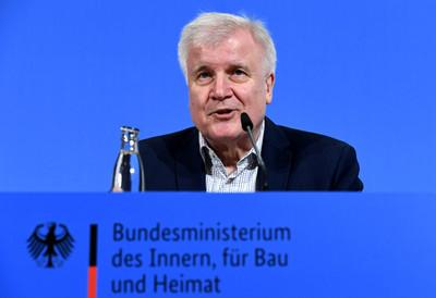 德國官員:中國是「體制對手」! 警告歐洲慎防混合式威脅
