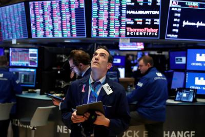 快訊/美股3大指數開盤皆漲!波音737MAX傳復飛 股票漲超4%
