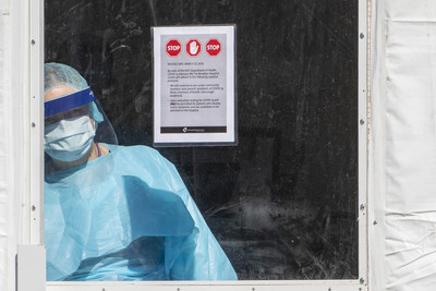台籍醫揭「紐約疫情崩壞不見緩和」!讚台灣很幸福:可以安全活著
