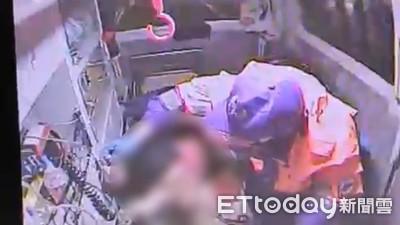 快訊/桃園警開5槍阻酒駕!後座女中3槍身亡 列過失致死被告