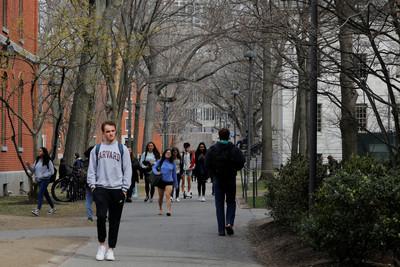 哈佛放榜錄取亞裔佔24%! 校方「不歧視」展現廣大的胸襟