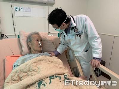 劉真病逝令人遺憾!主動脈瓣膜狹窄勿放棄 91歲爺爺術後展活力