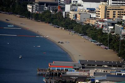 泰國禁止潑水節活動「建議在家慶祝」 芭達雅宣布封城21天