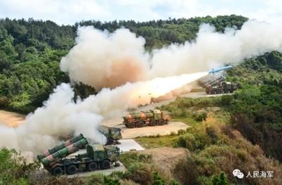 絕對忠誠黨!中共政治局會議:軍隊要堅持聚焦「備戰打仗」
