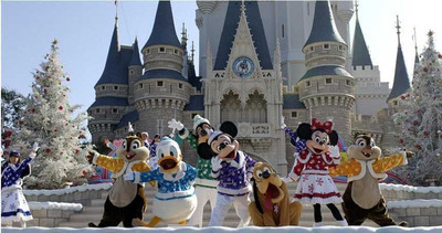 休園近3個月!東京迪士尼現況曝光 網嚇:感覺會衝出活屍