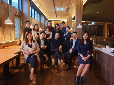 前科技業主管謝俊安創造財富:「先選擇目標在選擇工具 」