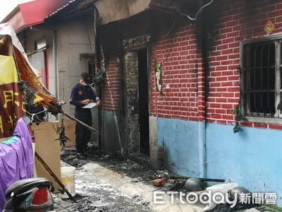 關廟4死大火「輕生男友冰櫃與死者相鄰」 地方人士驚呼:等你來