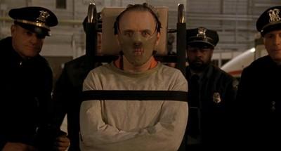瘋電影/沉默的羔羊 精神科醫師瘋了變成殺人魔