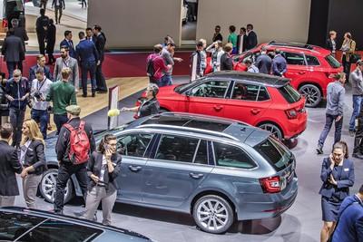 財務困難直接跳過1年!日內瓦車展將延至2022年再開辦