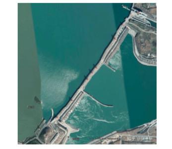 三峽大壩又歪了? 大陸專家揭「關鍵真相」:要怪Google