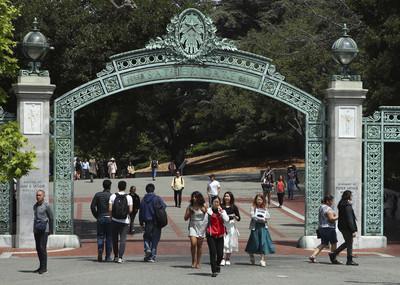 避免國際生遭ICE驅逐 傳柏克萊大學生共謀開設1學分「詐欺」課程