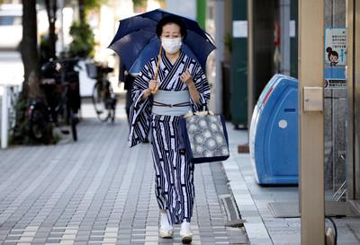 影/日本連3日確診破千!全境添1474人染疫創單日新高 沖繩將宣布緊急狀態