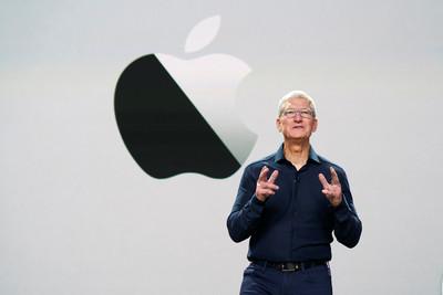 辦公室繼續關閉 庫克:蘋果員工可以在家工作到明年