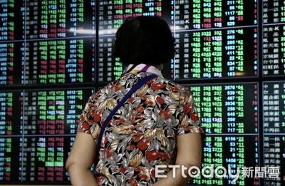 亞股2樣情!台股上周漲最兇淪外資提款機 越股走跌買盤不減反增