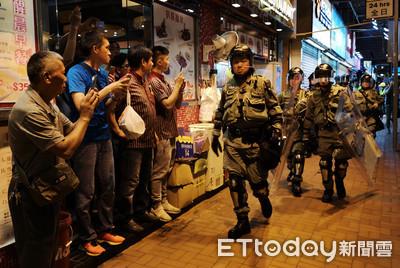 快訊/法國外交部也宣布:停止批准與香港引渡協議!