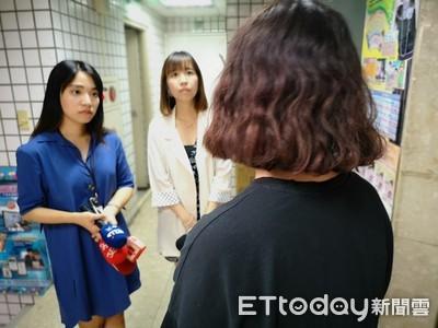 為蔥油餅罰小四女童「跪著出教室門口」 新北徐薇英文分校班主任出面了