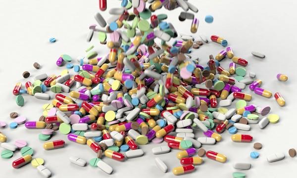 ▲標靶藥物。(圖/Pixabay)