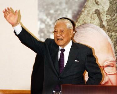 李登輝辭世  多位日本國會議員致哀…安倍胞弟:台灣民主之父