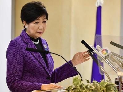 東京知事小池百合子悼念李登輝 「學習到政治應有的樣貌」