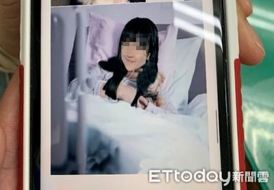 暖心女匯72萬給開刀女網友…怨警:不要講有的沒的 警看病床照:P的