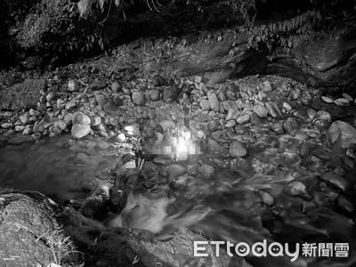 4人蚯蚓坑玩水2死!14歲小女友岸邊目睹屍體救上岸 ... 身分曝光了