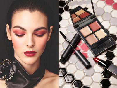 2020秋季「紅眼妝」正夯!甜梅、莓紅、赤茶打造最美模樣