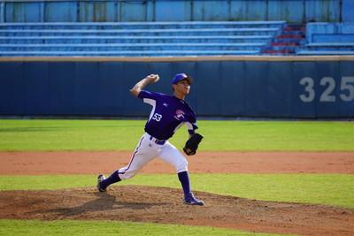 U18中華隊連勝味全龍、U23 逼和台北興富發3連不敗