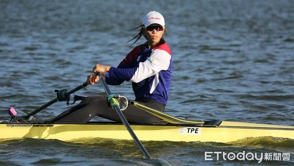 東奧划船資格賽爆1確診 3台將未受影響續拚參賽門票