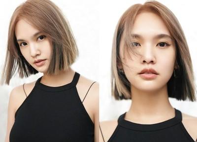 楊丞琳隔10年親手剪掉長髮 向粉絲喊話:「丞哥回來了!」