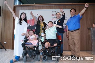 東森全球新連鎖X編舟計畫 創新商業慈善模式助身障者翻轉人生