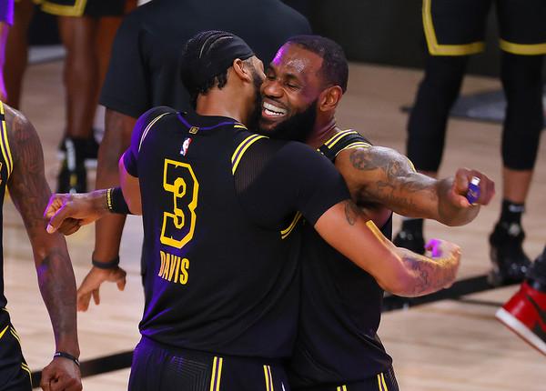 詹皇想打「但NBA賽季恐與奧運相衝」 美男籃總監建議「停賽」