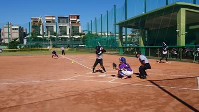協會盃全國壘球錦標賽 40隊齊聚台中21-27日開打