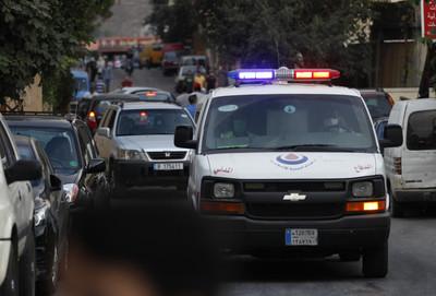 快訊/黎巴嫩再傳爆炸!南方灰煙沖天 爆炸點居然是真主黨軍火庫