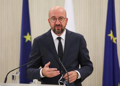 歐洲理事會主席「密切接觸」確診者 歐盟27國領袖峰會延期