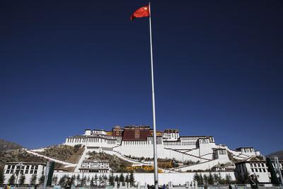 美智庫報告:中國在西藏強推勞動計畫 與新疆類似