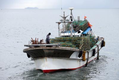 南韓公務員「潛逃」北韓!疑搭漁業船開溜 軍方全力追捕