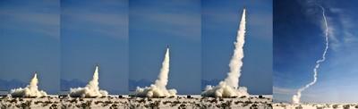 美售荷70億元愛三導彈 強化北約空防戰力