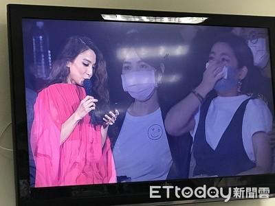超感人!田馥甄含淚「萬人面前讀十年情書」 Selina、Ella台下哭成一片
