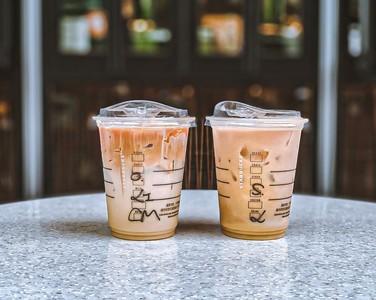 咖啡控爽歪!10月星巴克「買一送一」連殺5天 每周都喝爆