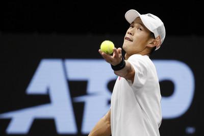 法網/莊吉生幸運生涯首進會內賽 再碰美網老對手拚復仇