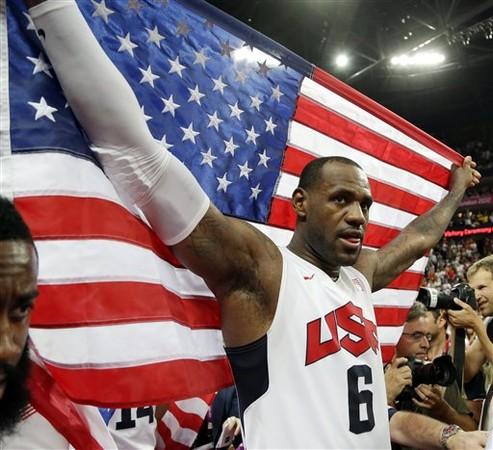 NBA球星打東京奧運可能性低 對美國隊衝擊最大