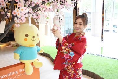 女神再臨!10月世貿母嬰展日本COMBI年度鉅獻 東森卡友刷起來