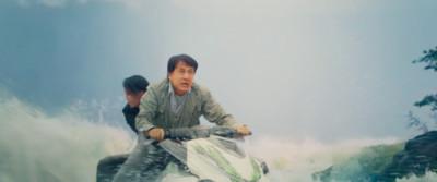 瘋電影/急先鋒 東方007團隊繼續英雄救美
