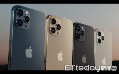 iPhone 12 vs. 12 Pro!達人曝「5大關鍵」秒選它:拍攝很有感