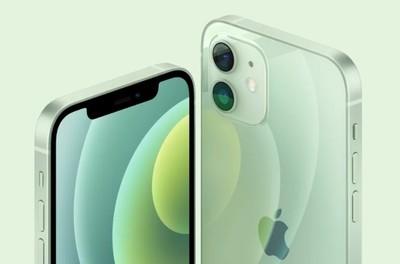 預購iPhone 12!果粉傳訊炫耀「一定打爆你」 他收訊息傻了:好喔