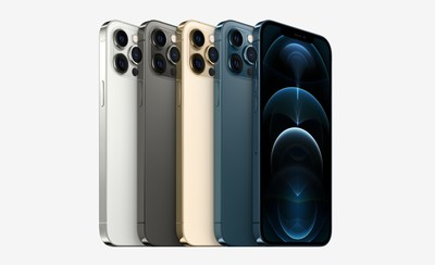 遠傳周五開賣推舊換新現折9300元 等於0元帶走iPhone12