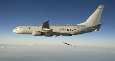 保持中立 印尼拒絕美國要求P-8巡邏機境內降落加油