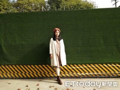 南京推台青藝術家駐地計劃 女插畫家「雪松+地標」勾勒重陽