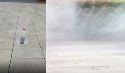 「自熱鍋」免開火!他一用炸殘眼原因曝 消防實驗揭2危險情況