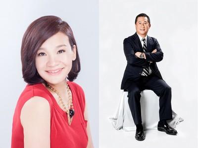 東森總裁王令麟致力打造台灣直銷第一品牌 禮聘直銷教母陳美琪領軍